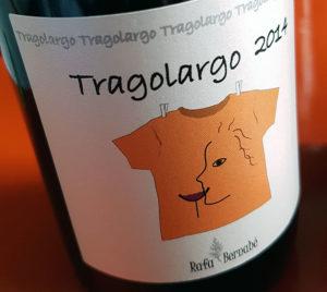 Bernabé Tragolargo 2014