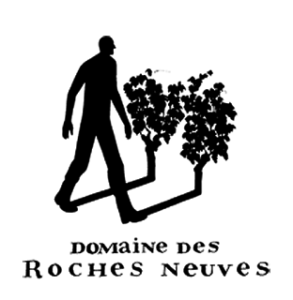 Roches Neuves - kultprodusent fra Loire